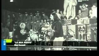 live @ CIRCUS 2000, ALAN SORRENTI, OSANNA - Festival Avanguardia e Nuove Tendenze, Roma 1972 pt. 1