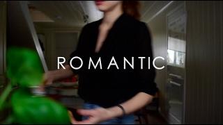 Romantic Dinner? / GF / DF // #cookingwednesday