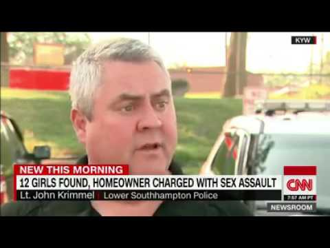 Xxx Mp4 Man Facing Sex Charge After 12 Girls Found At His Home CNN Com 3gp Sex