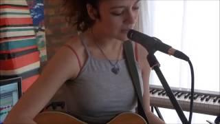 Cami Aruj -  Skinny Love (Birdy Cover)