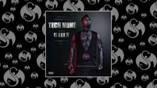 Tech N9ne - Delusional (Feat. Nikkiya Brooks) | OFFICIAL AUDIO