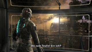 Dead Space 2 - E3 Trailer (Deutsch)
