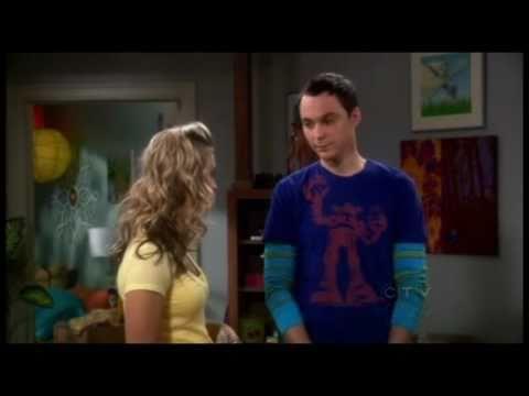 Penny s Big Bang Moments The Big Bang Theory