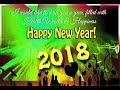 HAPPY NEW YEAR 20018👈👏👏👏