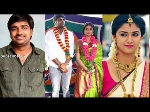 Xxx Mp4 Keerthi Suresh And Comedy Actor Hot News Tamil Actress Hot Cinema News Kollytube 3gp Sex