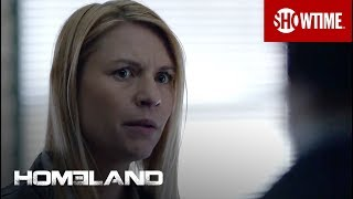 I Dont Trust You Ep. 8 Official Clip  Homeland  Season 7 uploaded on 26-03-2018 603 views