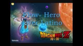 Ending Dragon Ball Z BATALLA DE LOS DIOSES LATINO