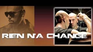 Sinik Feat. Kayna Samet - Rien N'a Changé (Son Officiel)