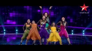 Dance+ 3   House of Suraj