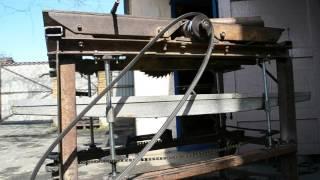 циркулярка + фуганок + рейсмус своими руками (3 часть ) - Sooper Video - Watch High Quality Videos