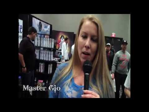 Xxx Mp4 Desiree Deluca Talks To Me At AEE 2015 3gp Sex