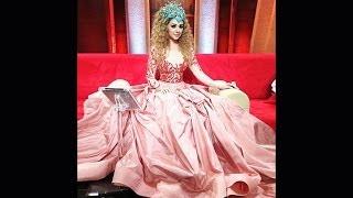 Artah Myriam Fares Wannasa - ميريام فارس أرتاح جلسات وناسة