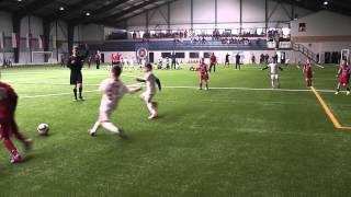 Sigma 2006 vs Spartak Trnava  3:1