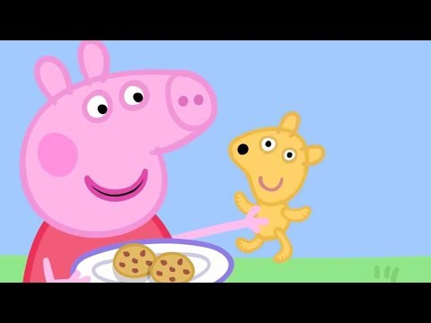 Peppa Pig English Full Episodes Compilation | 1 HOUR Special | Cartoons for Children