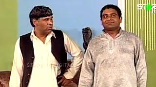 Best Of Gulfaam New Pakistani Stage Drama Full Comedy Funny Clip