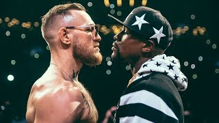 Mayweather vs. McGregor Press Tour: New York Recap | Sat., Aug. 26 on SHOWTIME PPV