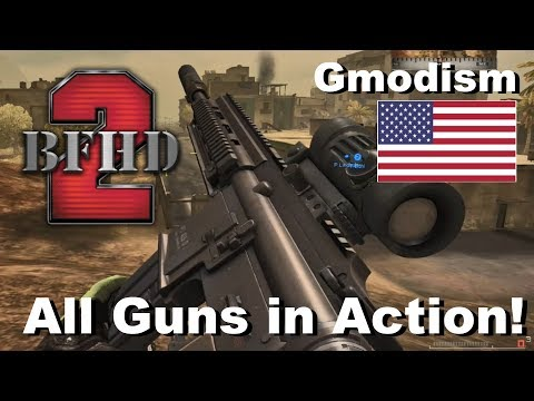 Xxx Mp4 BFHD PRO 2 All Weapons Shown In Action USMC United States Marine Corps 3gp Sex