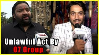 Faisu And 07 Group Tik-Tok Account Suspended, Complaint By Ramesh Solanki