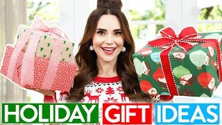 FUN AND EASY HOLIDAY GIFT IDEAS!