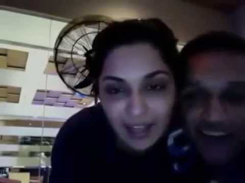 Actress Mera and Captain Naveed Scandle Brand New Pakistani Scandle Leaked Videoz Part 1