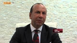 Kobi Türkiye- Bloomberg HT Reel Sektör
