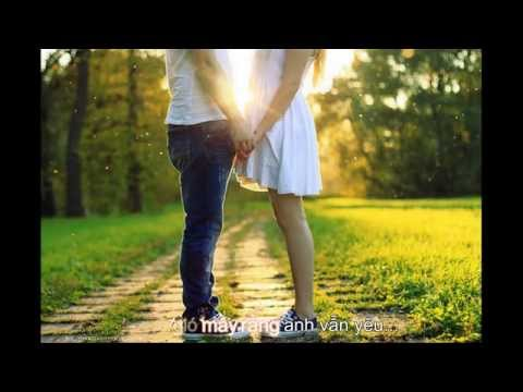 Nhắn gió mây rằng anh yêu em - Hoàng Hải [Kara Effect | HD]