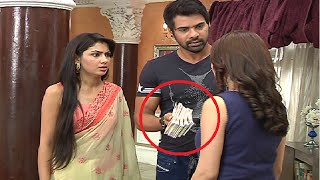 Kumkum Bhagya Episode 580 - Tanu Gives 5 Lac To Abhi!