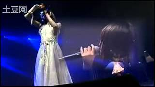 Kinjirareta Futari - Kasai Tomomi Matsui Rena