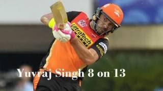 IPL 2016 Sami Final SRH vs GL Match Full Highlights & Scorecard
