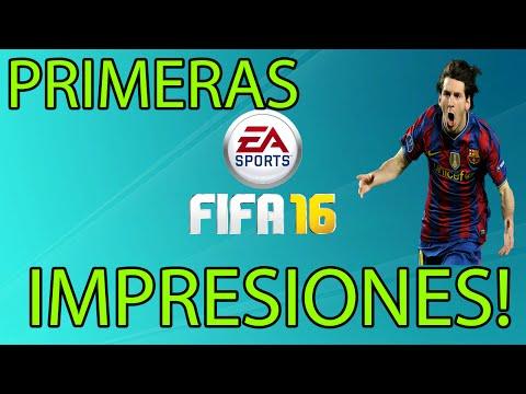 Xxx Mp4 FIFA 16 PRIMERAS IMPRESIONES DEMO REAL MADRID VS BARCELONA ¿CUAL ES TU OPINIÓN COMPI 3gp Sex