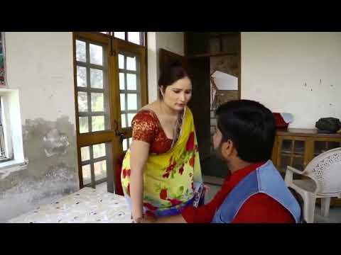 Xxx Mp4 HINDI SHORT FILM VERY HOT VILLAGE BHABHI S HOT ROMANCE 3gp Sex