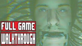 OBSERVER Gameplay Walkthrough Part 1 FULL GAME No Commentary