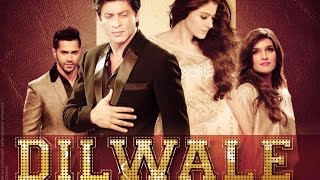 Uncut: Gerua New Song Launch Dilwale With Shah Rukh Khan | Kajol | Varun Dhawan | Kriti Sanon