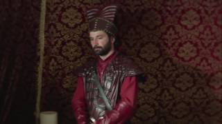 Death of Sultan Suleyman