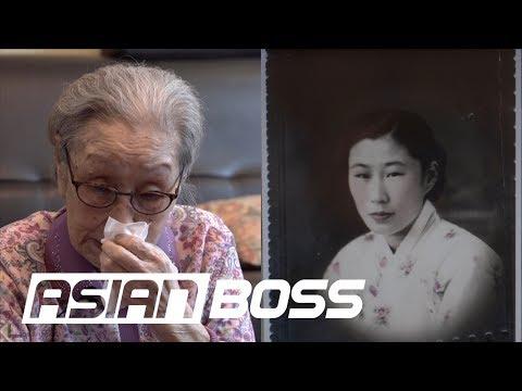"Life As A ""Comfort Woman"" Story of Kim Bok Dong ASIAN BOSS"