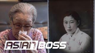 "Life As A ""Comfort Woman"": Story of Kim Bok-Dong | ASIAN BOSS"