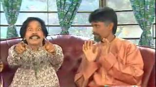 Bangla Comedy King Kajol   Apnar meye nia jan   YouTube