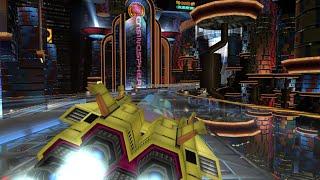 F-Zero GX - Casino Palace Double Branches - 2'05