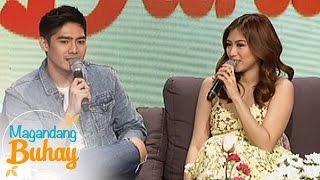 Magandang Buhay: Alex is Robi's