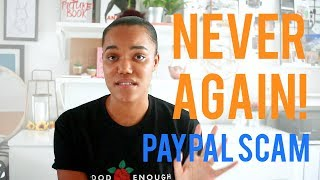 Why I No Longer Use PayPal · Selling AND Buying