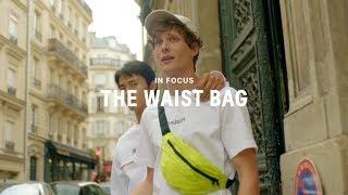 The Waist Bag