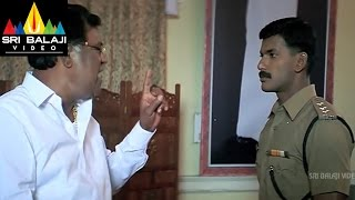 Salute Telugu Movie Part 12/15 | Vishal, Nayanatara | Sri Balaji Video