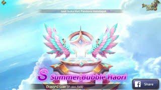 Open 300++ Pandora #1 - Dragon Nest M Sea