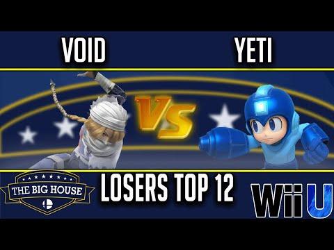 Xxx Mp4 The Big House 8 LOSERS TOP 12 CLG Void Sheik Vs DB Yeti Mega Man 3gp Sex