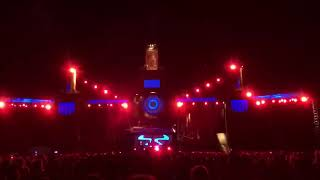 DC Breaks Gambino (InsideInfo 2017 remix)