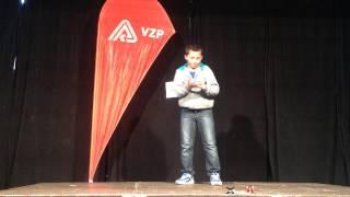 MiniBýk 27.4.2015 - Andreas Svoboda