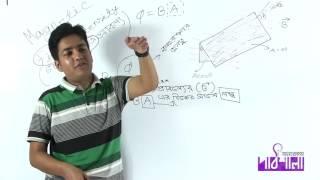 03. Magnetic Field Intensity | চৌম্বক ক্ষেত্র প্রাবল্য | OnnoRokom Pathshala