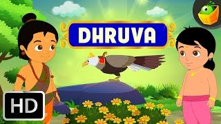 Dhruva | Indian Mythological Stories | English Stories for Kids and Childrens