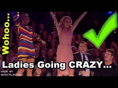 Top 10 UNEXPECTED & SHOCKING MOMENTS For SURPRISED Judges on America and Britain s Got Talent