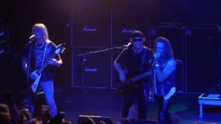 Ratt - Lay It Down - Philadelphia, PA - 4/27/17